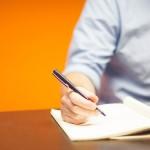 Correction de textes par des professionnels de l'écrit