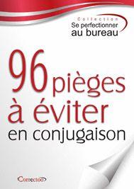 96 pièges à éviter en conjugaison